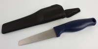 Plastic Handle Boot Knife - Click for more info