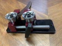 EZ Edger #2 blade included - Click for more info
