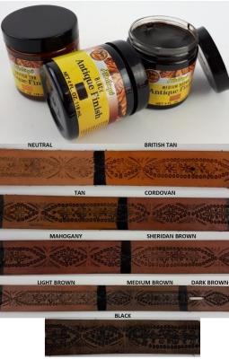 Feib Antique Paste 4Oz - Click for more info