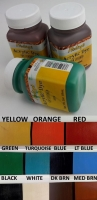 Fiebing Leather Paint 2Oz - Click for more info