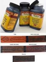 Antique Stain 4Oz - Click for more info