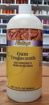 Gum Tragacanth Quart 32oz - Click for more info