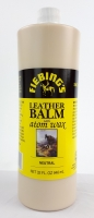 Fiebing Balm+Atom Wax 32oz - Click for more info