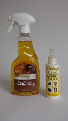 Fiebings Liquid Glycerine Soap - Click for more info