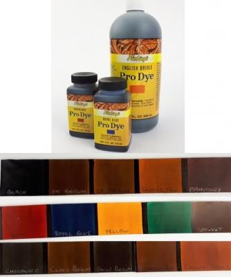 4Oz Fiebing Pro Dye - Click for more info