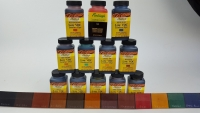 Fiebings Low VOC Leather Dye - Click for more info