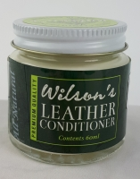 Wilsons Leather Cream 60g - Click for more info