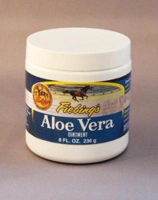 Aloe Vera Ointment 8oz - Click for more info