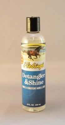 Detangler & Shine - Click for more info