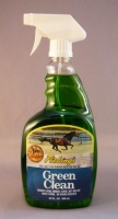 Green Clean for horses coats - Click for more info