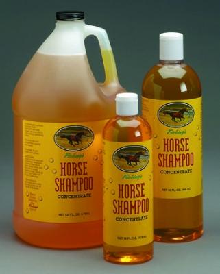 Horse Shampoo 16oz - Click for more info