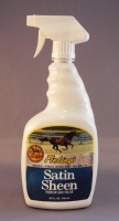 Satin Shene for horses 32oz - Click for more info