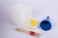 Glue Pot T S Boy 0.9lt - Click for more info