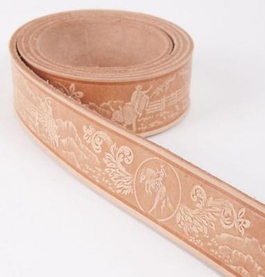 Printed Belt Length No13 Buck - Click for more info
