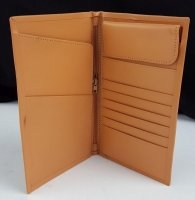 Travel Wallet Insert - Click for more info