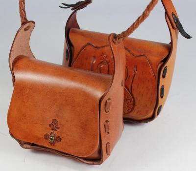 Chrissy bag Kit Col Chrome - Click for more info