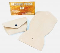 Georgie Purse cut out - Click for more info