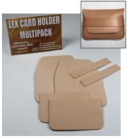 Lex Card Holder 2 Pack - Click for more info