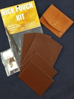 Rick Pouch cut out Kit - Click for more info