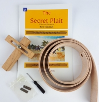 Secret Plait Kit - Click for more info