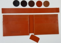 Wallet insert 6 slot cards - Click for more info