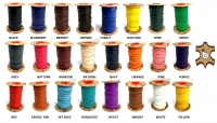 Classic Lacing 3mm 50mtr - Click for more info