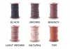 LHG Lacing 4.7mm 10mtr - Click for more info