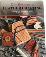 Get Started in LeatherCrafting - Click for more info