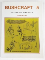 Bushcraft # 5 by Ron Edwards - Click for more info