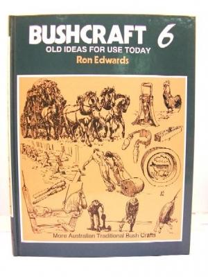 Bushcraft Book #6 - Click for more info
