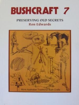 Bushcraft Book #7 - Click for more info