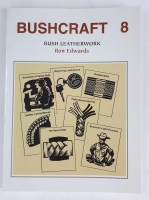 Bushcraft #8 by Ron Edwards - Click for more info