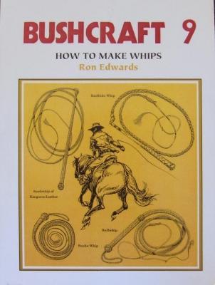 Bushcraft Book #9 - Click for more info