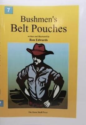 Bushmans Belt Pouches - Click for more info