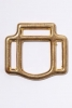 3 Loop Sq Brass 25Mm - Click for more info