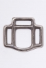 25Mm 3 Loop Squares SS - Click for more info