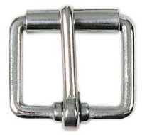 Half Roller Buckle SS - Click for more info