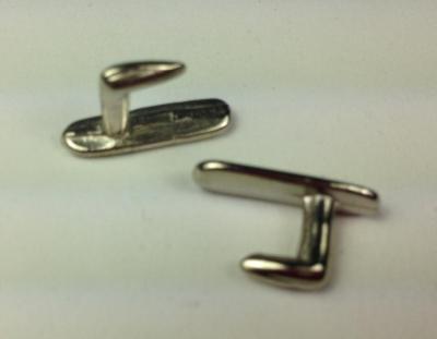 Pelham Hooks stainless - Click for more info