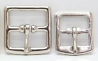 Stirrup Buckles - Click for more info