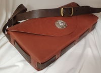 Make a Belt or Dog Collar - Click for more info