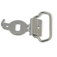 "Buckle Back-Ring/Hook 1-1 1/4"" - Click for more info"
