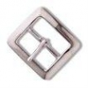 Chap Buckle Nickle 38mm - Click for more info