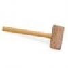 Wooden Mallet - Click for more info