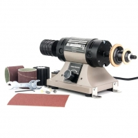 Bench Burnisher - Click for more info
