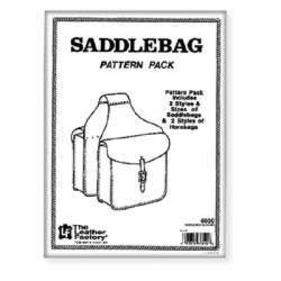 Saddlebag pattern pack - Click for more info