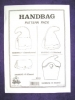 Handbag Pattern Pack - Click for more info