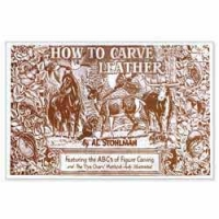 How to carve Leather book - Click for more info