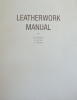 Leatherwork Manual - Click for more info