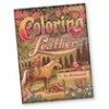 Coloring Leather Book - Click for more info