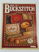 How to Buckstitch book - Click for more info